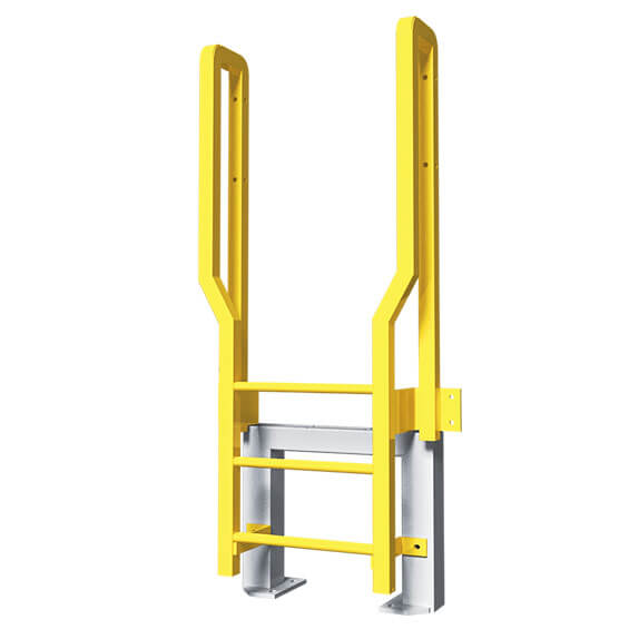 ErectaStep's Metal Ladders